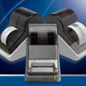 Seiko Smart Label Printers