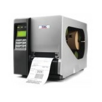 TSC TTP-2410MU Industrial Label Printer