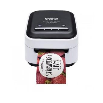Brother VC-500W Label Machine